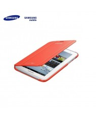 Samsung EFC-1G5SOECSTD Galaxy Tab 2 7.0 P3100 Utra Thin Stand Book Cover Orange