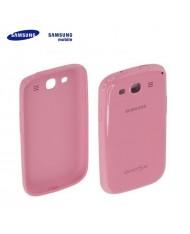 Samsung EFC-1G6PPE Super Slim Back Case i9300 i9301 Galaxy S3 S3 Neo Pink