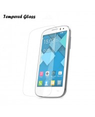 Tempered Glass Extreeme Shock Screen Protector Glass Alacatel C7 One Touch Pop 7041