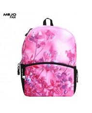"Mojo ""Purple Passion"" Backpack (43x30x16cm) Multi Color"