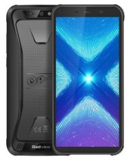 MOBILE PHONE BV5500 PLUS/BLACK BLACKVIEW