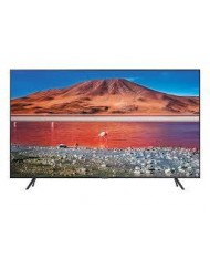 TV Set|SAMSUNG|4K/Smart|43"
