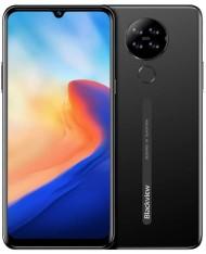 MOBILE PHONE A80/INTERSTELLAR BLACK BLACKVIEW