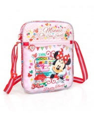 Disney          Universal          Premium Plecu soma meitenēm Minnie Pretty Things 3D 33215       Pink