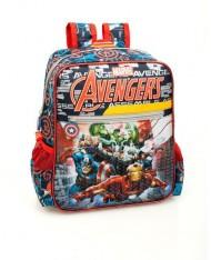 Marvel Universal Premium Mugursoma zēniem Avengers 3D 61216 Blue