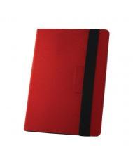 GreenGo Universal Case Orbi 10' Red