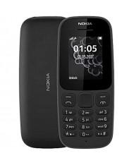 Nokia 105 (2019) Dual-SIM black