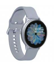 Smartwatch Samsung Galaxy Watch Active 2 R820 cloud silver 44mm