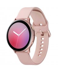 Bracelet Samsung Galaxy Watch Active 2 R820 lily gold / pink gold 44mm