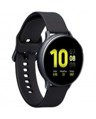 Bracelet Samsung Galaxy Watch Active 2 R830 aqua black 40mm
