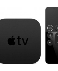 Smart Home Apple TV 4K 64GB black  MP7P2__/A