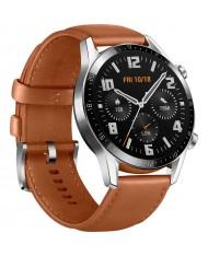 Smartwatch Huawei Watch GT2 Classic 46mm EU Pebble Brown