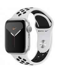 Bracelet Apple Watch Series 5 Nike+ 40mm Space Grey AC, Anth/Black
