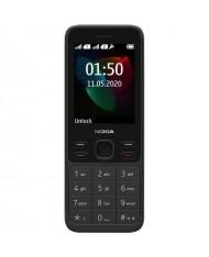 Nokia 150 (2020) Dual-Sim Black