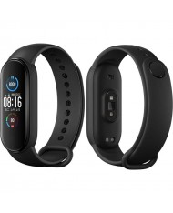 Smartwatch Xiaomi Mi Band 5 Activity Tracker black