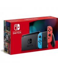 Console Nintendo Switch Red/Blue