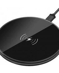 Acc. Devia Aurora Series Ultra-slim Wireless Charger 10W - Black