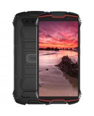 Cubot King Kong Mini 2 4G 32GB Dual-SIM red
