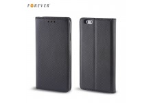 Forever Smart Magnetic Fix Book Case without clip Samsung G960F Galaxy S9 Black