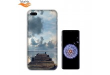 TakeMe special design ultra thin back cover case for Samsung Galaxy S9 (G960) Pier