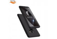 TakeMe Ultra slim 3 parts 360 Protection Back Full cover case for Samsung Galaxy S9+ (G965) Black
