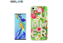 Beline Ultra-thin TPU Pattern phone back cover case for Huawei P30 Pro Summer