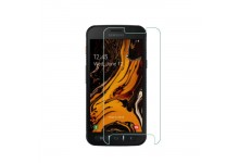 Golden Extreeme Shock Screen Protector 0.33mm / 2.5D Glass Samsung Galaxy Xcover 4s (G398F)