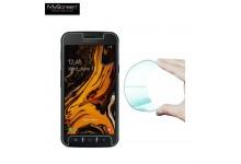MyScreen Hybrid 0.15mm 8H Premium Flexible Japan Glass Samsung Galaxy Xcover 4s (G398F) Transparent High Clarity