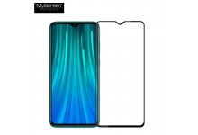 MyScreen Diamond Edge 2.5D FULL GLUE 0.33mm Glass Xiaomi Redmi Note 8 Full Face with Black Frame