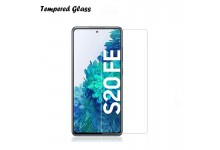 Tempered Glass Extreeme Shock Screen Protector Glass for Samsung Galaxy S20 FE (G780F)